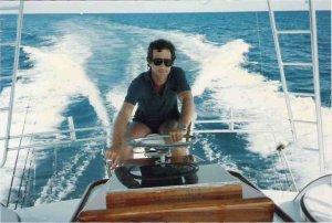 n boat