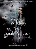 The Witchery of Sarah Windsor - Copy