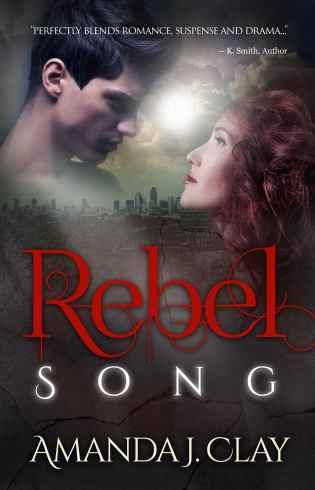 Rebel Song KINDLE
