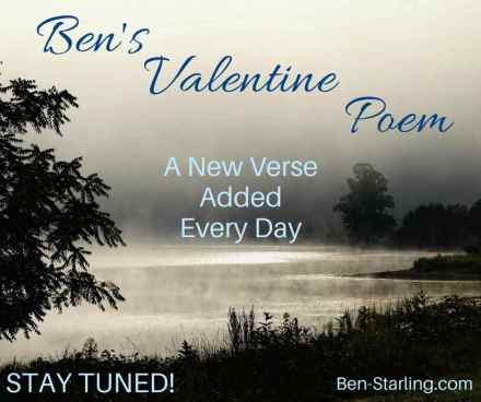 Ben's Valentine Poem_7FEB16